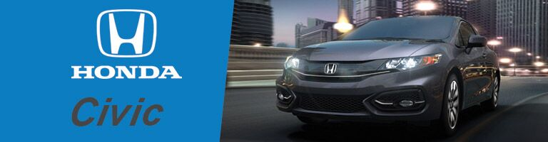 Link to Honda Civic Inventory