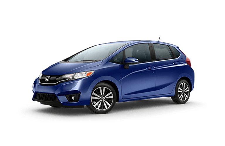 Honda Fit Comparisons Davenport Honda