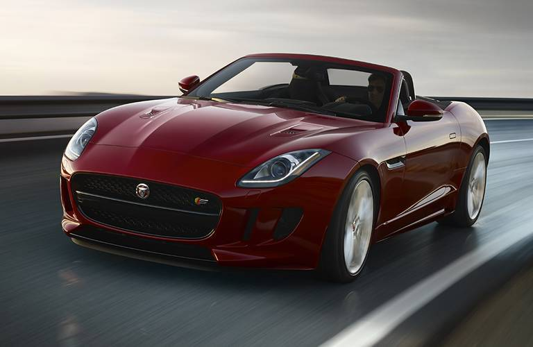 2016 Jaguar Reliability and Initial Quality F-Type