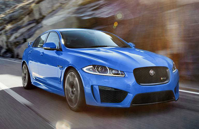 2016 Jaguar Reliability and Initial Quality XF