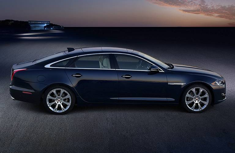 2016 Jaguar Reliability and Initial Quality XJL