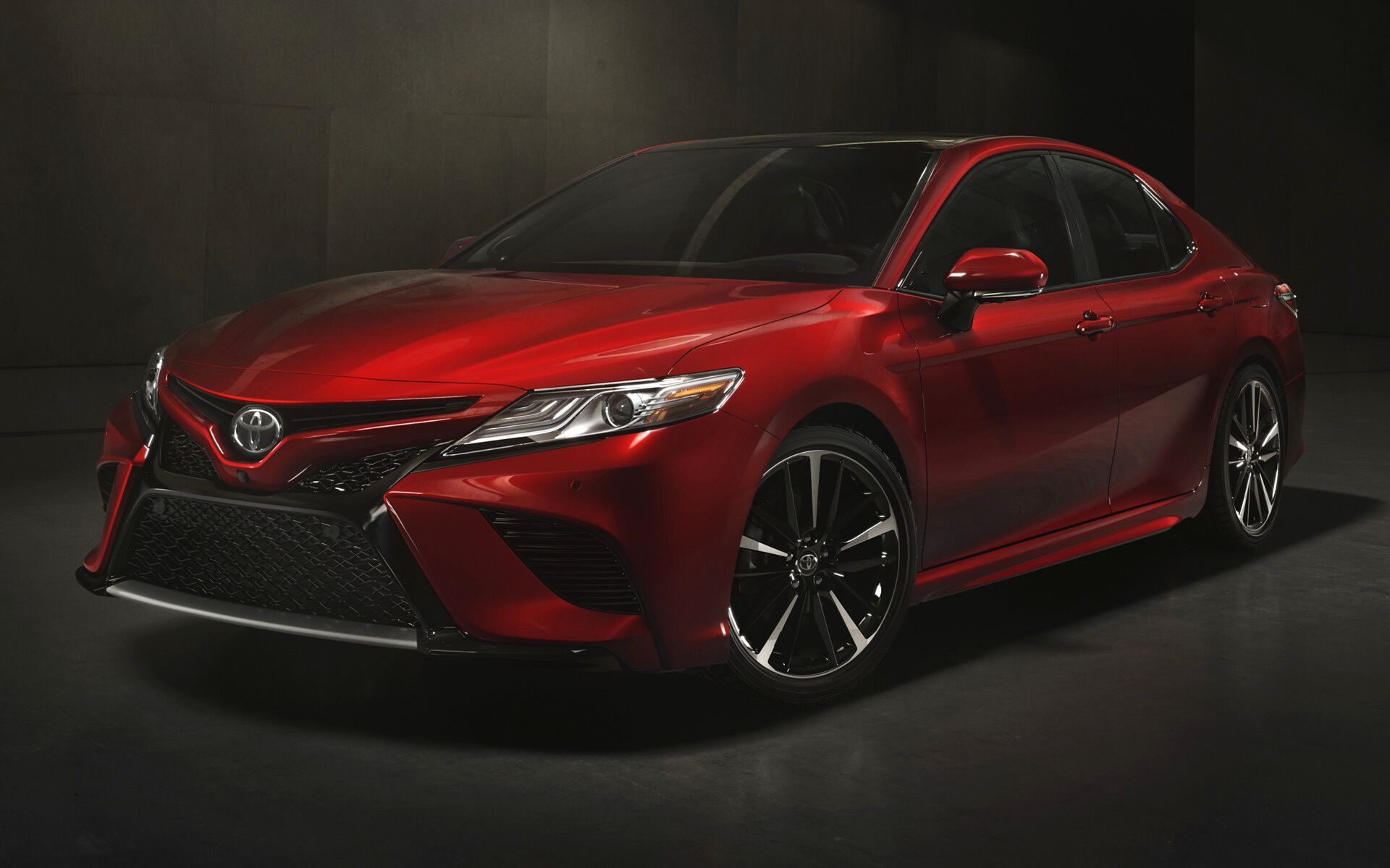 Brand New Engine The 2018 Toyota Camry Will Now Be Primarily Ed With An All Dynamic Force 2 5 Liter