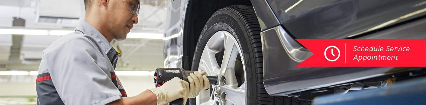 Get a Tire Rotation in Rochester MN