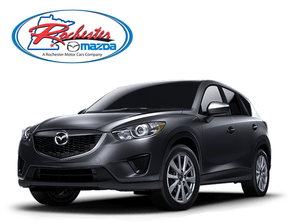 Rochester Minnesota Mazda Dealership Rochester Mazda - Mazda cx 5 lease specials