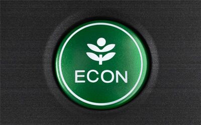 Econ Button 2013 Civic