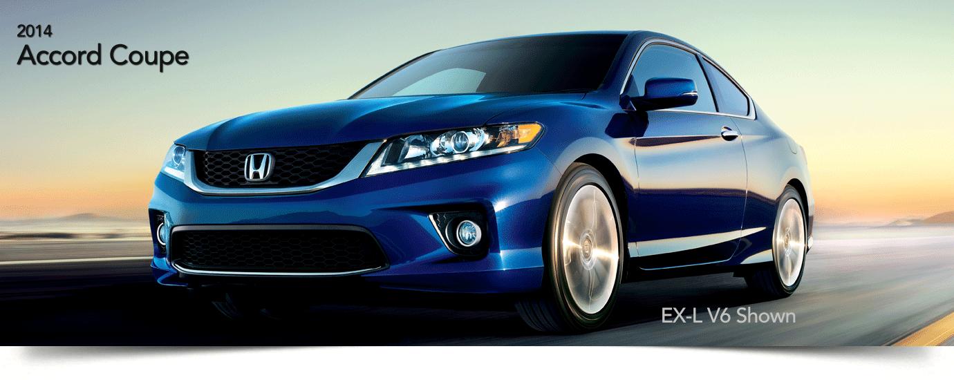 Used 2014 Honda Accord Coupe Honda Dealer Near Jackson