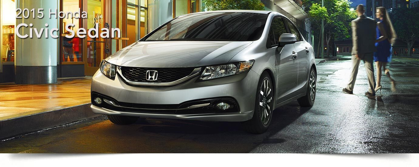 Used 2015 honda civic sedan near jackson ms honda dealer for Patty peck honda jackson ms