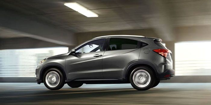 2016 Honda HR-V Research