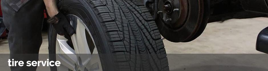 Honda tires for sale near Jackson