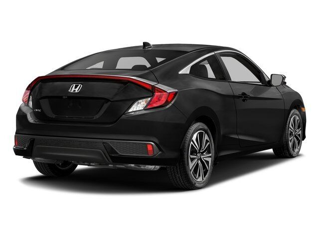 Used Honda Civic coupe reviews