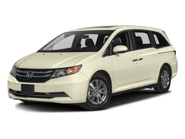 Used Honda Odyssey reviews