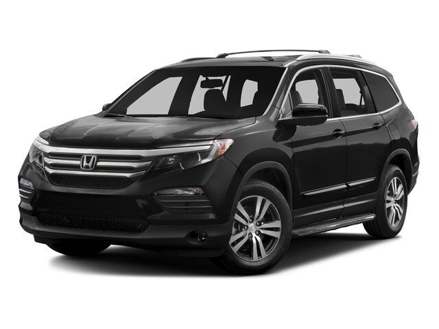Used Honda Pilot reviews