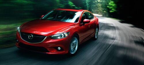 Mazda Dealer Wakefield MA Lannan Mazda - Mazda dealers massachusetts