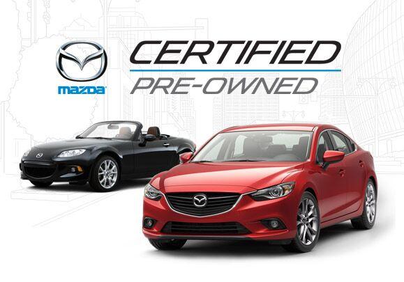 Used Mazda Dealership - Nashua, NH | Lannan Mazda