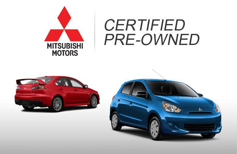 Purchase your next car at Hickory Mitsubishi