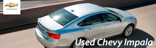 Used Impala