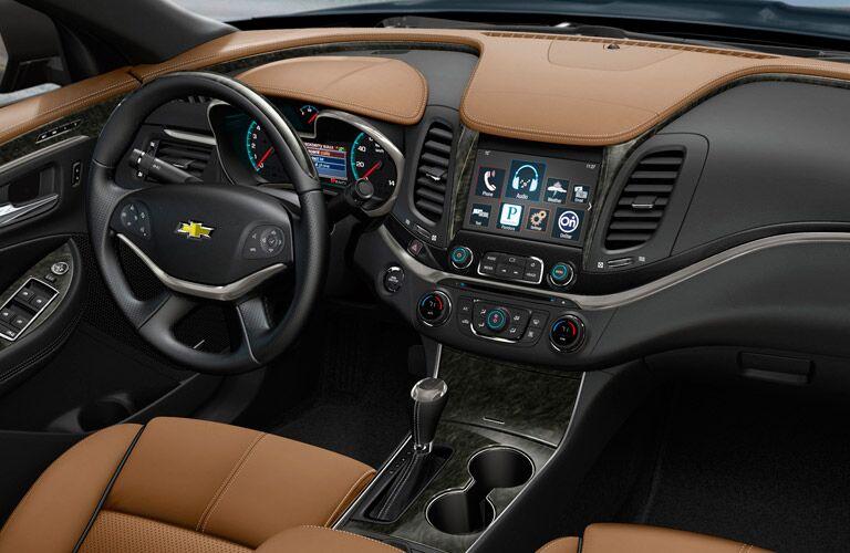 Used 2014 Chevy Impala >> Chevrolet Impala