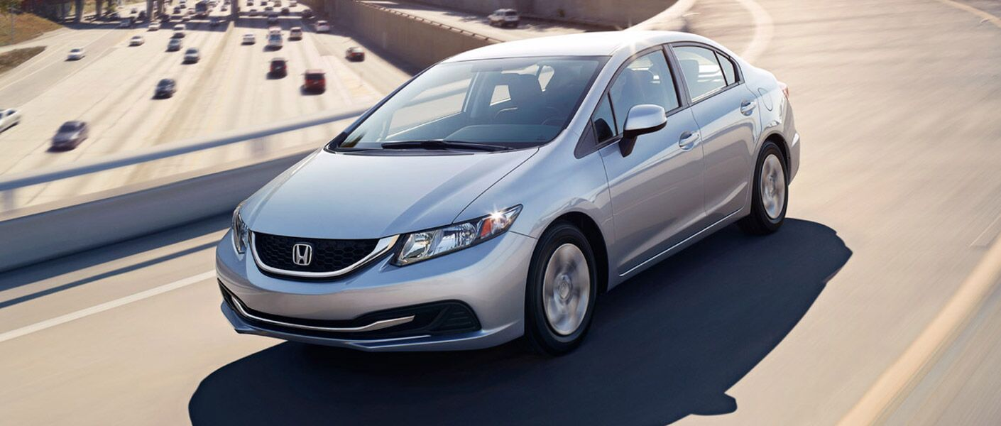 Used Honda Civic Rochester, NY