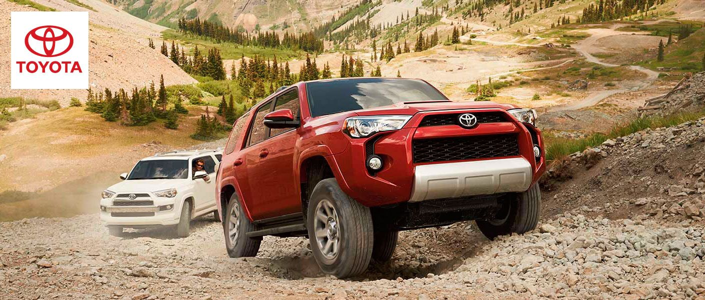 Used Toyota 4Runner Raleigh, NC