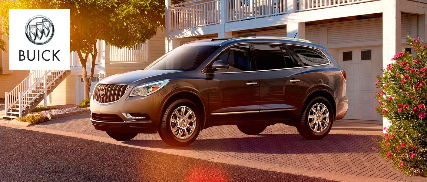 Used Buick Enclave Raleigh, NC