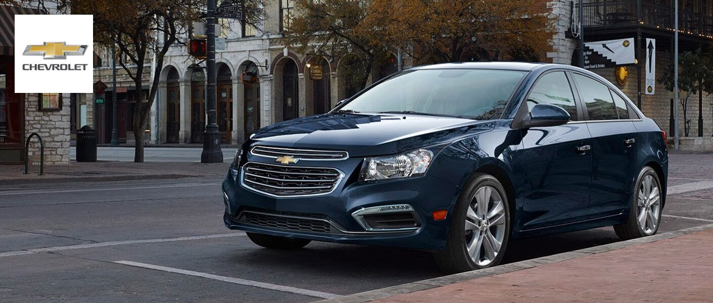 Used Chevy Cruze Raleigh, NC