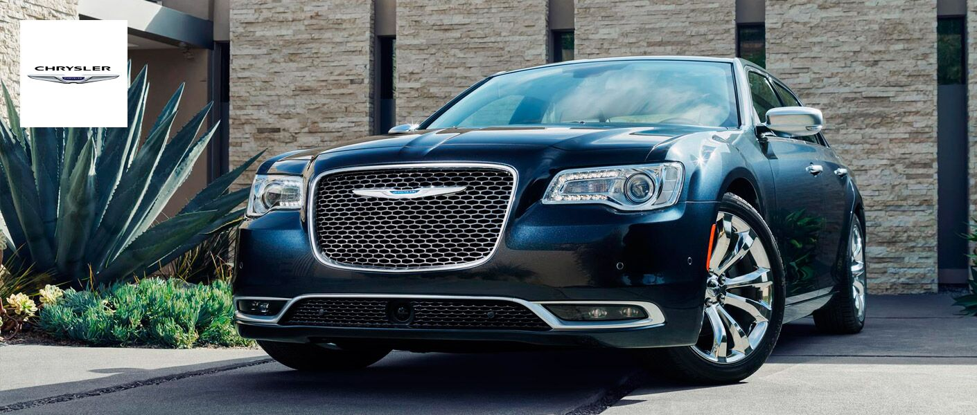 Used Chrysler 300 Raleigh, NC