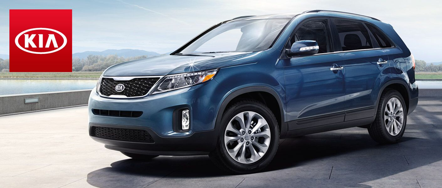 Used Kia Sorento Raleigh, NC