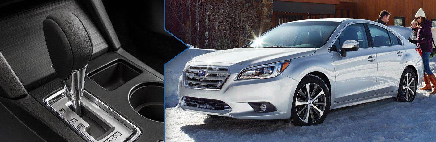 Used Subaru Legacy Jacksonville FL