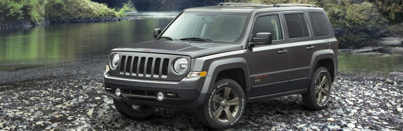 Used Jeep vehicles Rochester NY