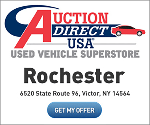 Rochester Trade In