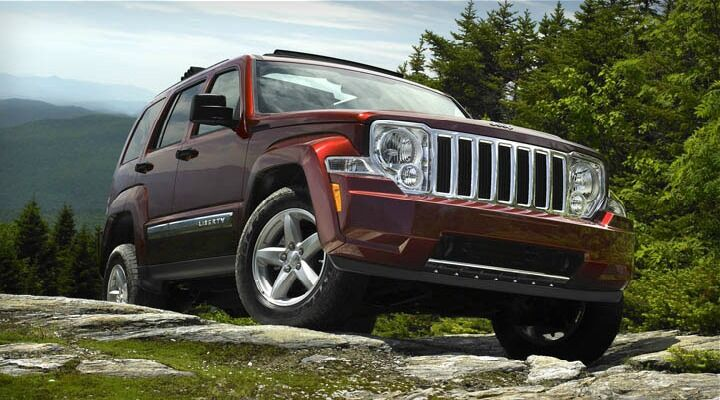 Used Jeep Liberty Power, Performance, Features and Options