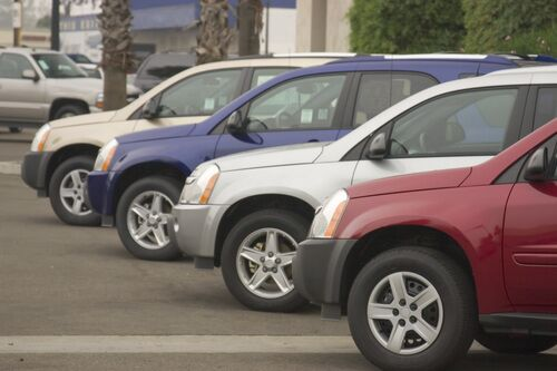 the value of used cars auction direct usa