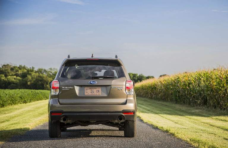 used 2014 subaru forester on road exterior raleigh nc auction direct usa_o