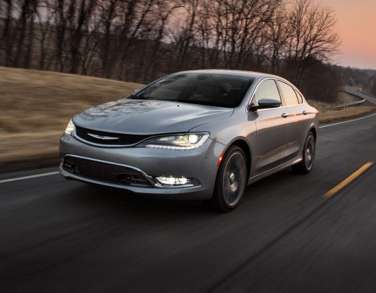 used chrysler 200 raleigh nc