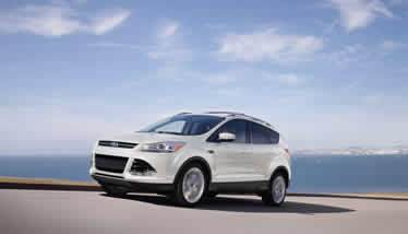 used ford escape rochester ny