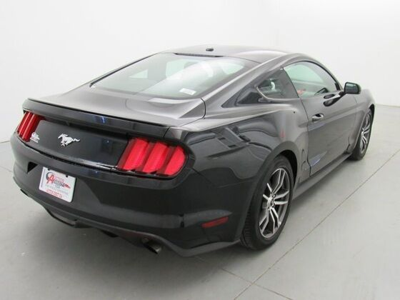 used ford mustang jacksonville fl