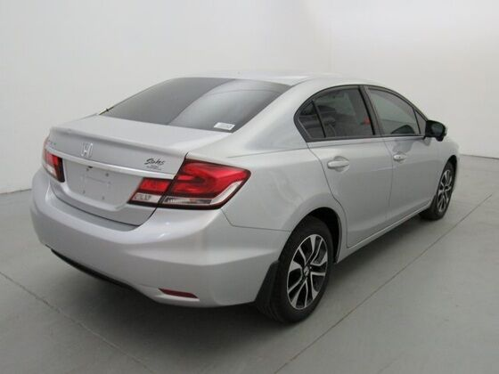 used honda civic jacksonville fl