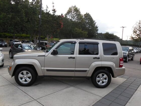 used jeep liberty rochester ny