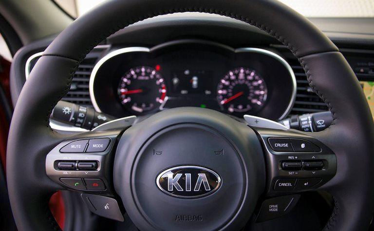 used kia optima raleigh nc features