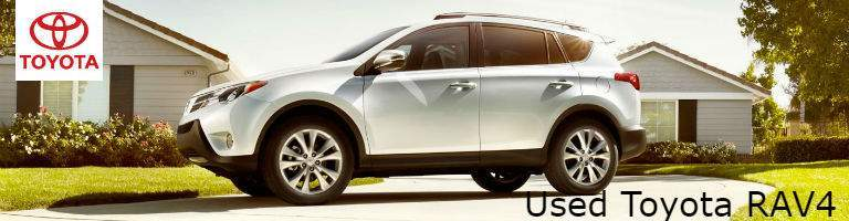 Learn more about the used Toyota RAV4