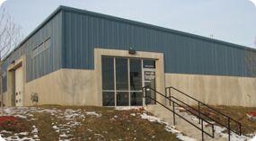Detail Center in Davenport Iowa