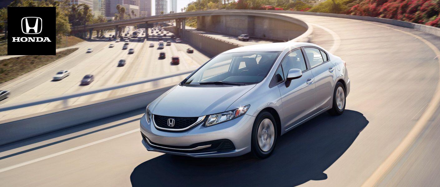 2014 Honda Civic Denver CO