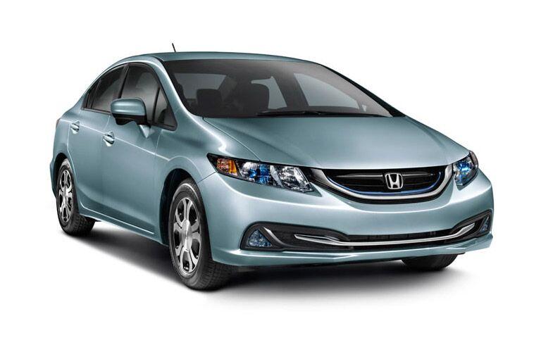 2015 Honda Civic Hybrid Denver CO