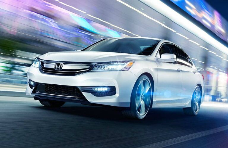 2016 Honda Accord Touring Sporty Exterior