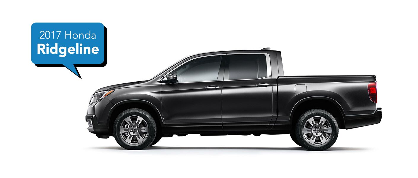 2017 Honda Ridgeline Denver CO