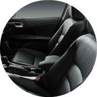 2017 Honda Accord Power Adjustable Seats