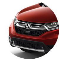 2017 Honda CR-V Honda Sensing