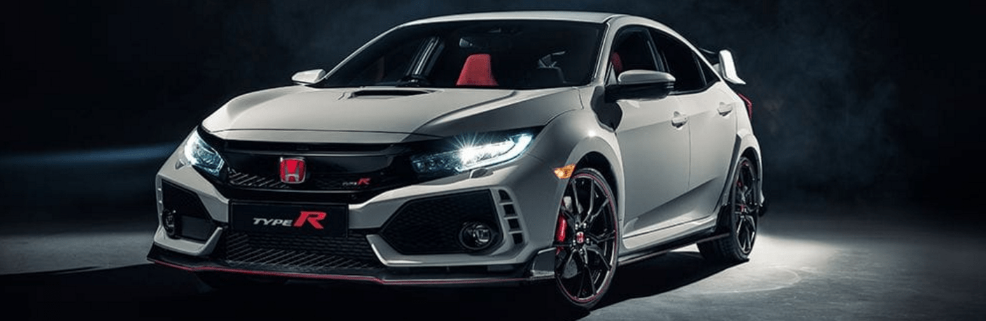 2017 Honda Civic Type R Golden CO