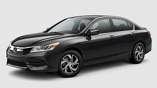 Honda Accord 3500 Plus Tax Per Day
