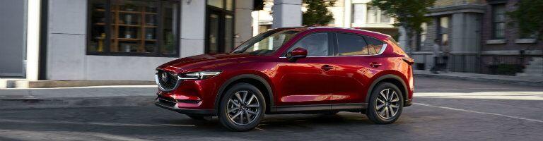 2017 Mazda CX-5 San Antonio, TX